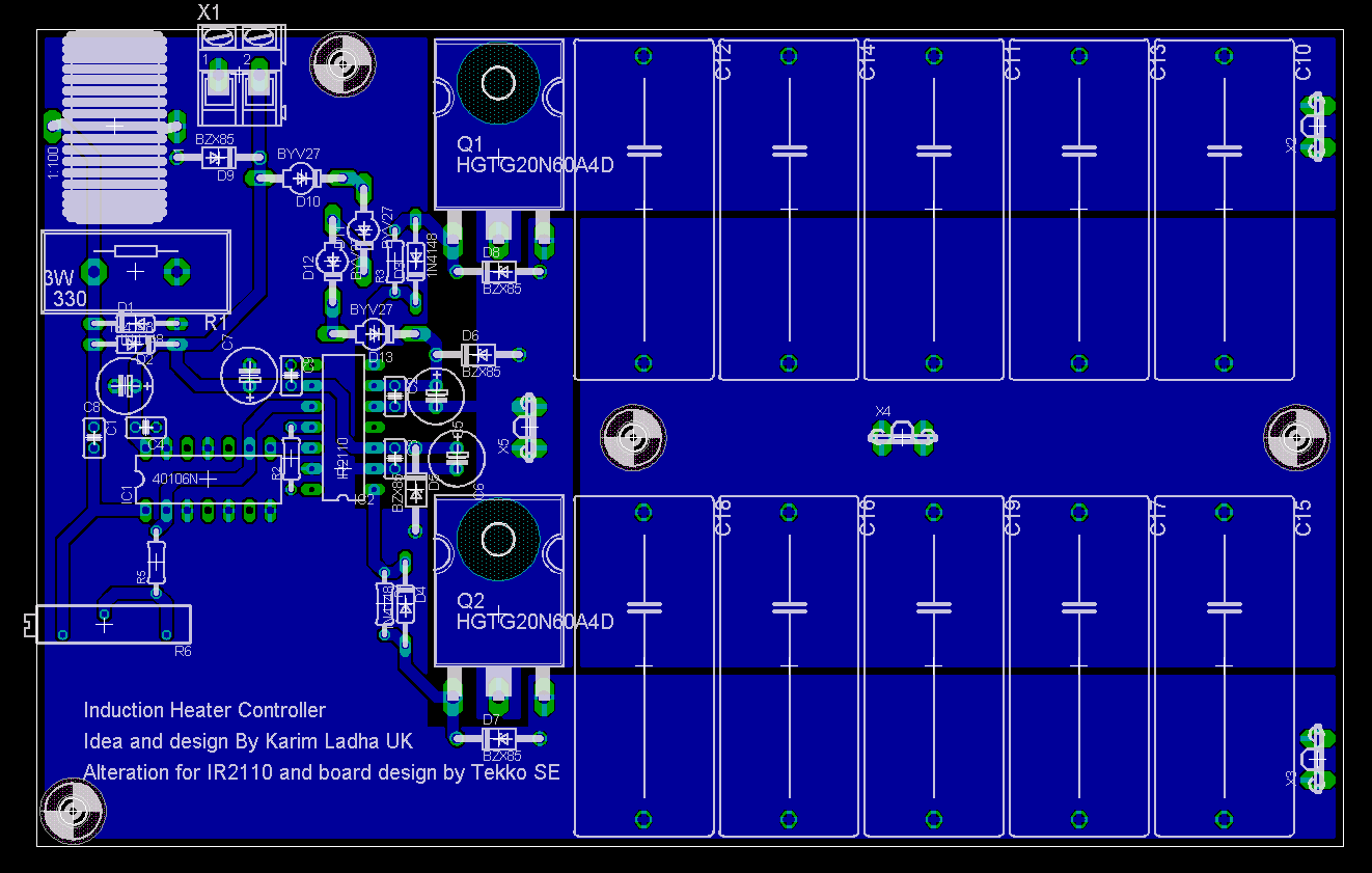 Printer Friendly Igbt Mosfet Tester As Well Inverter Circuit Diagram On